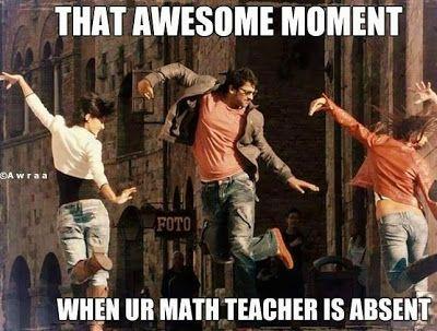 Cool Math Fun Math Math Teacher Teacher Humor