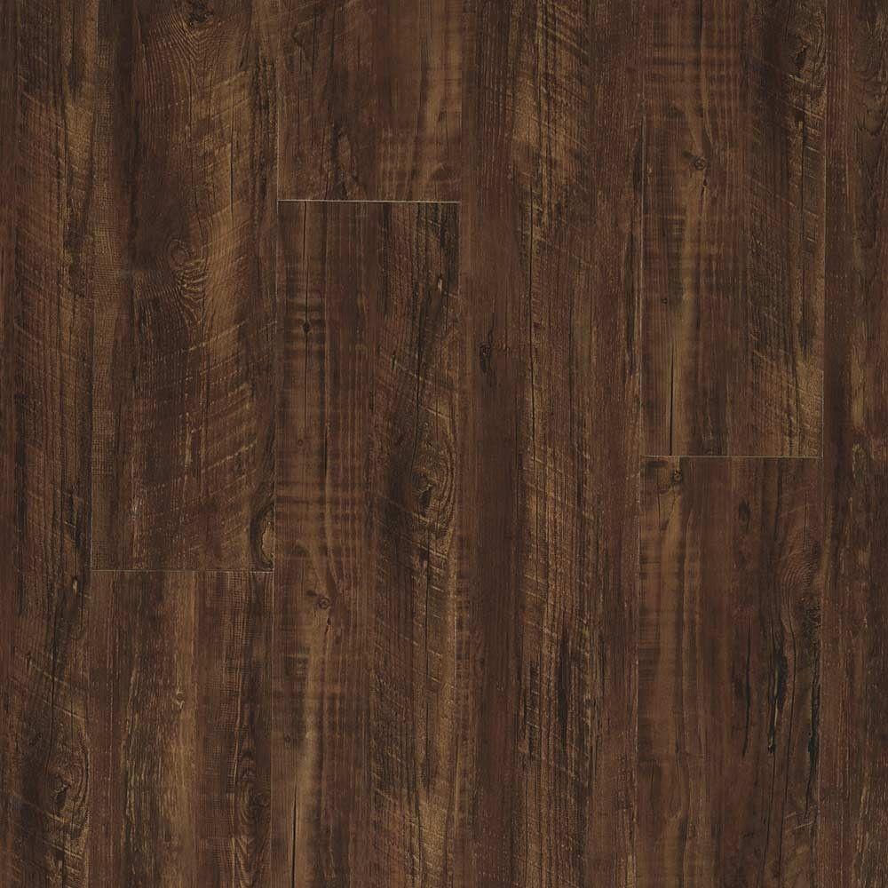 "COREtec Plus 7"" Plank Kingswood Oak 50LVP210 WPC Vinyl"