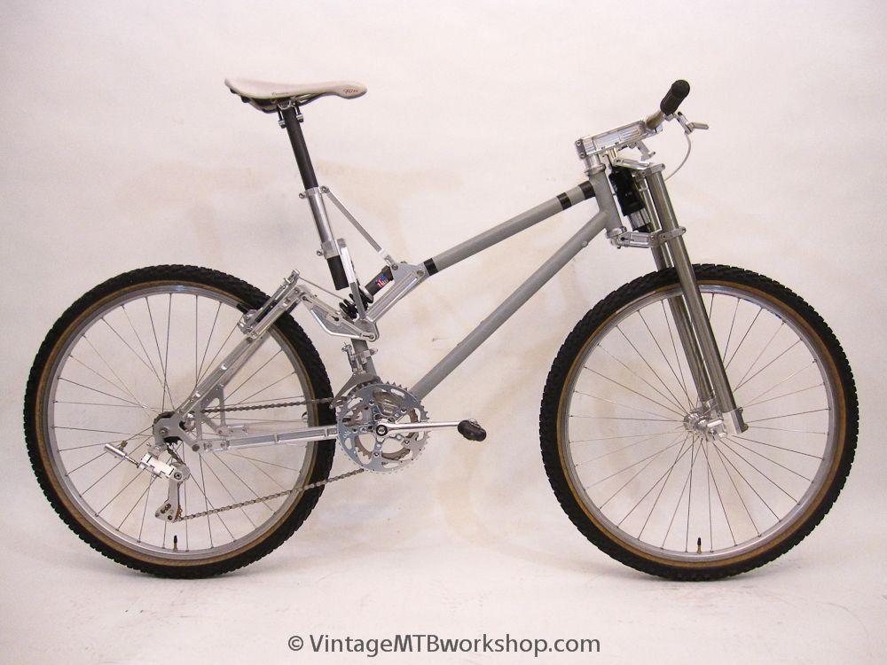 1998 Project Bike Bike Vintage Bikes Vintage Mountain Bike