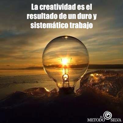 La creatividad!!!