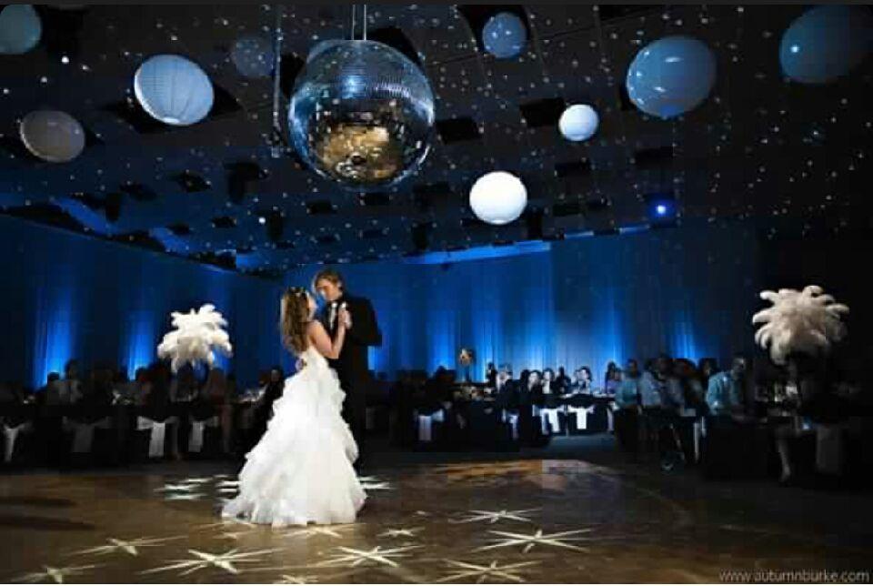 Galaxy Wedding Starry Night Wedding Theme Starry Wedding Galaxy Wedding