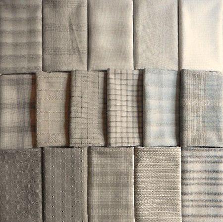 XUzhang 5 Pcs//Lot Couleur Al/éatoire No/ël Tissu Patchwork Tissus for Impression Quilting Bricolage Tissu De Coton Needlework Main 25 Cm X 25 Cm