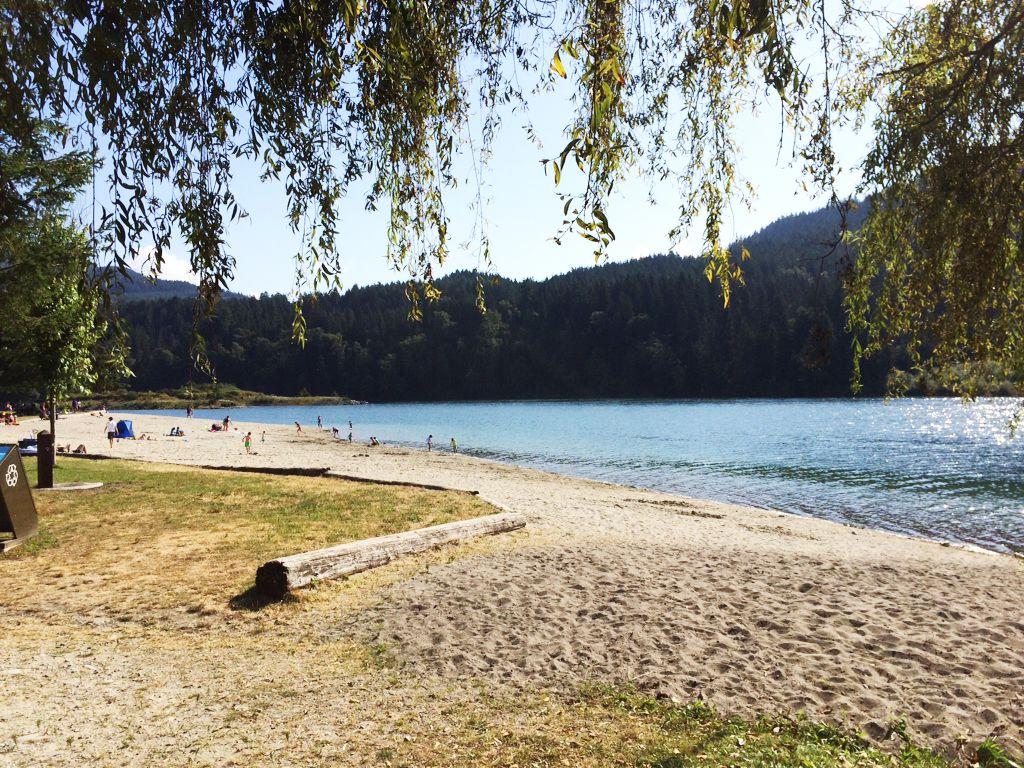 Hayward Lake Mission Bc