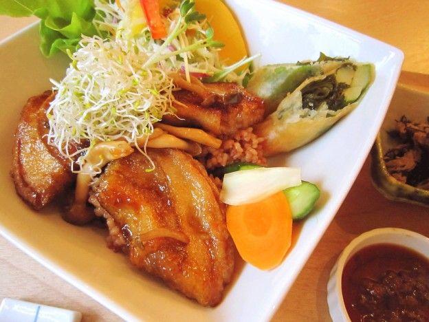 Halal Japanese Restaurant In Japan Halal Meat Japan Youcojapan Part 6 Halal Recipes Food Halal