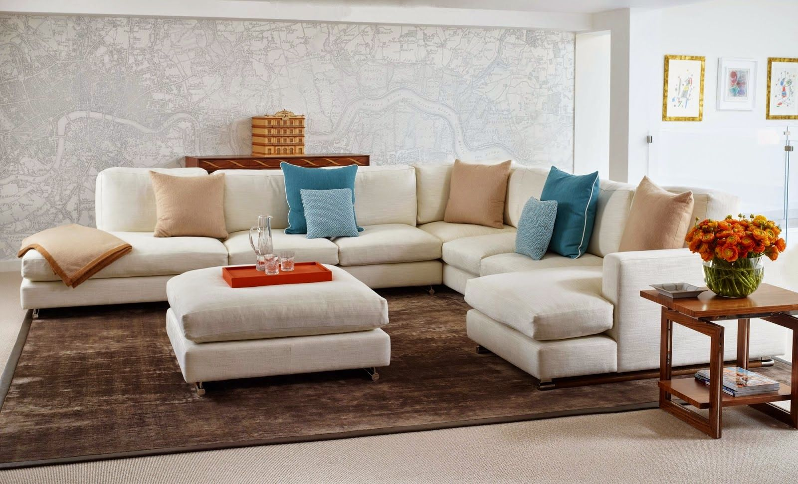 Elite Decor Choosing Right Sofas For Your Living Room