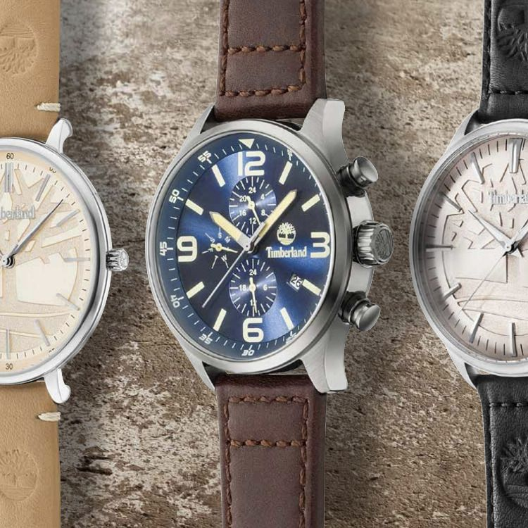 procedimiento Oficial Admirable  Timberland Men Watches on sale | Timberland watch