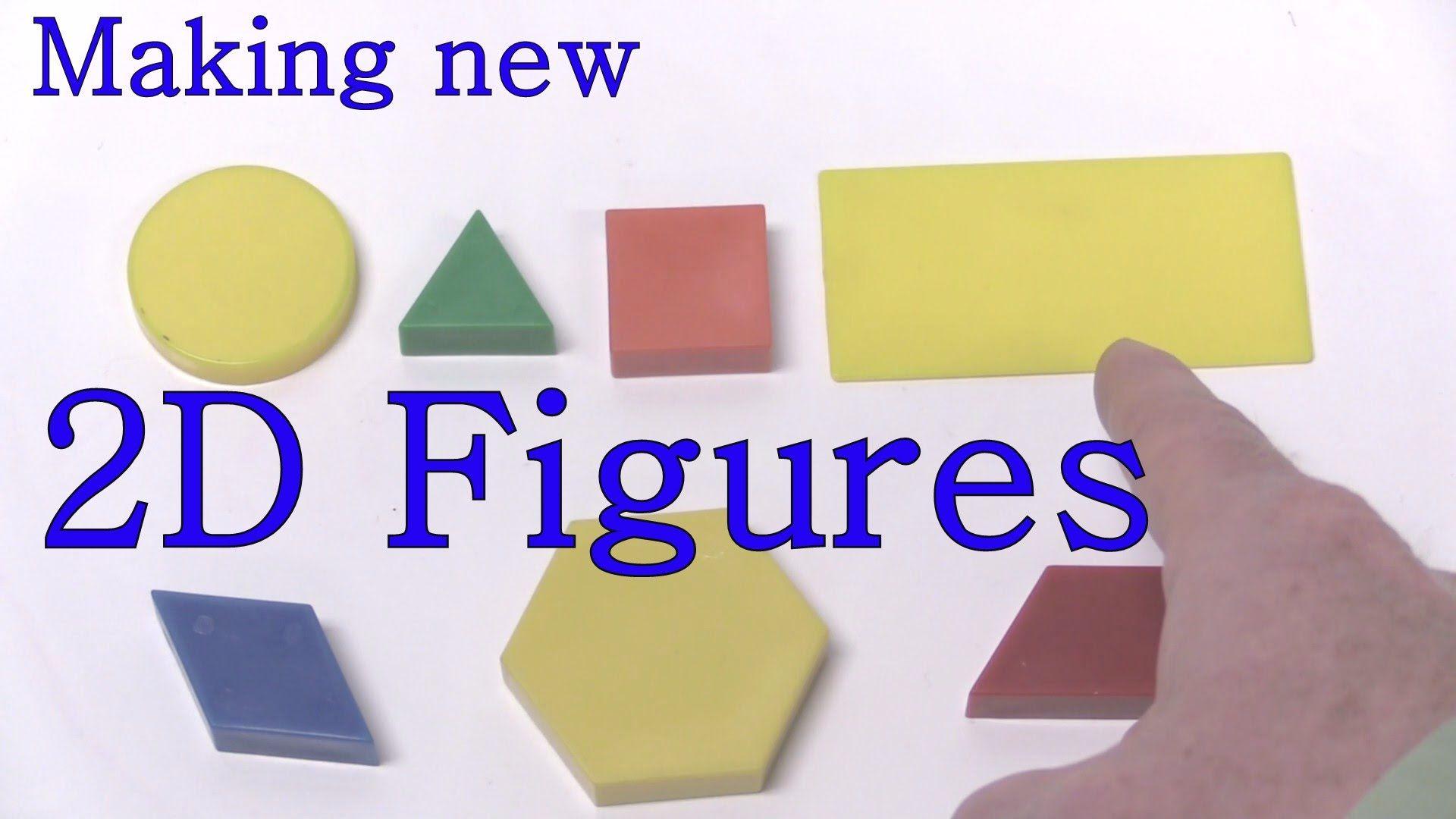 Make New Figures