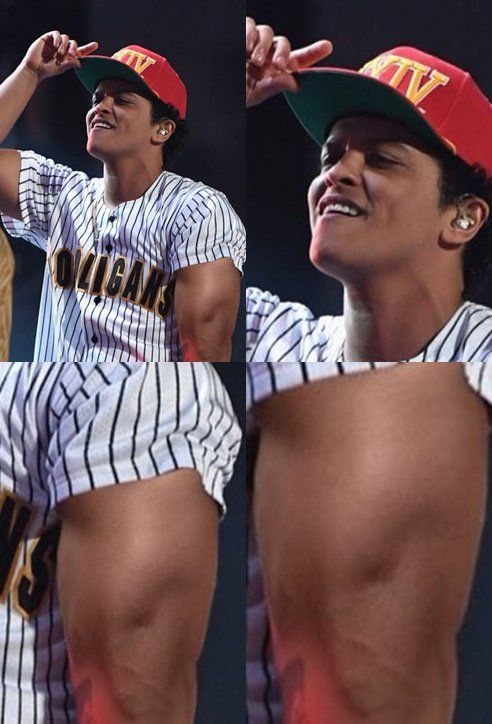 Nude bruno mars Bruno Mars