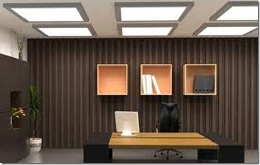 Resultado de imagen para dise o de interiores de oficinas for Diseno de interiores para oficinas pequenas