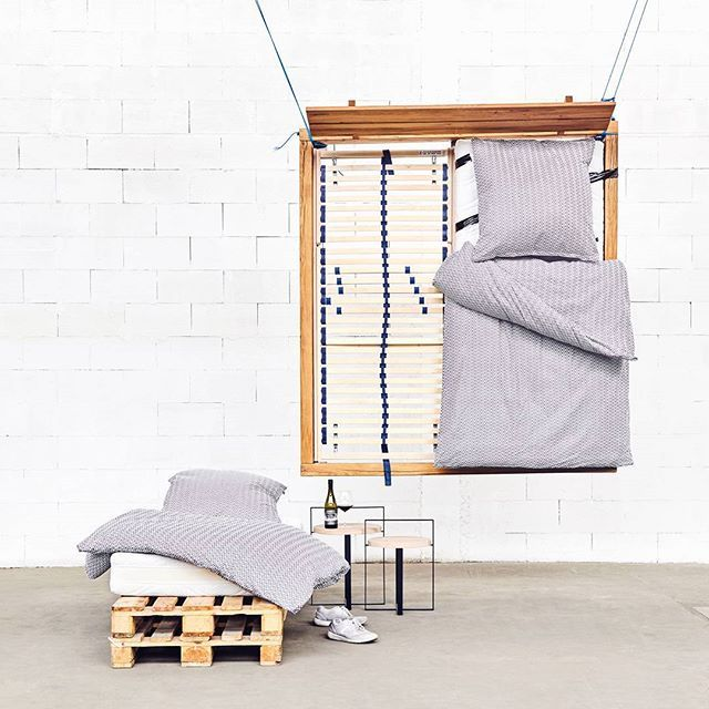 Winter is coming - Macht es euch gemütlich #scandinavian - schlafzimmer aus holz design ideen bilder