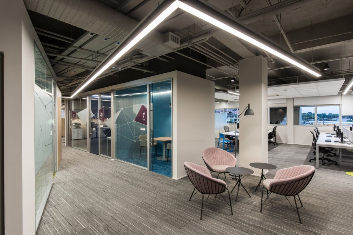 Astrazeneca Offices Cotia Office Snapshots Open Space Office Living Room Designs Workplace Design