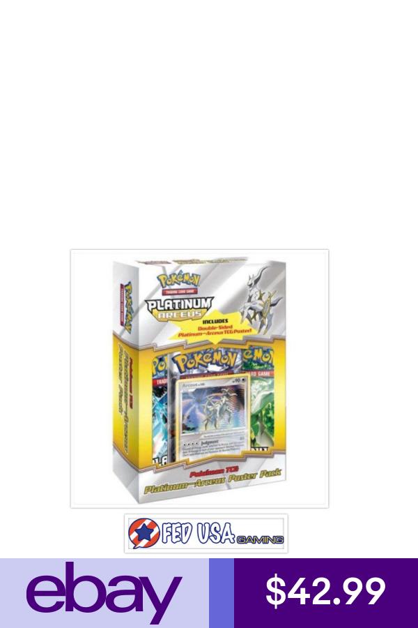 Pokemon eBayTrading Card Game Cards Toys & Hobbies