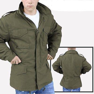 Homme Vestes Tactique Fleece Vestes à Capuche Police Manteau Veste Militaire