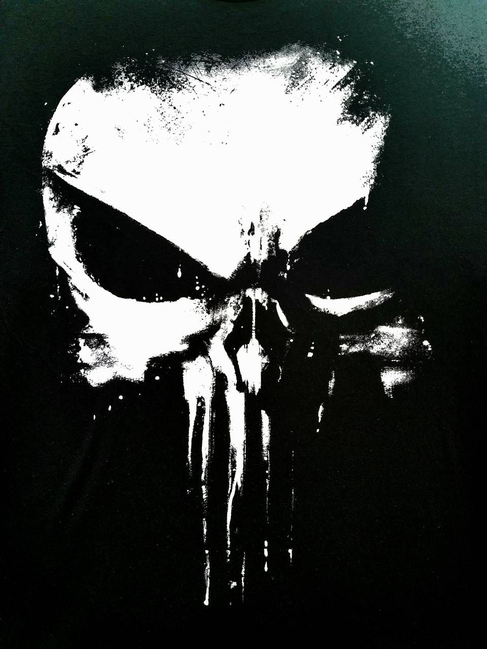 Download Punisher Skull Wallpaper by Peavy09 03 Free