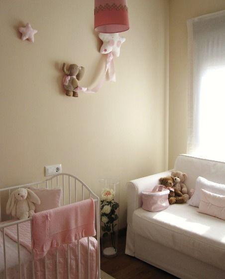 Los blanditos de la pintoreta mural blandito para decorar la habitaci n infantil decoraci n - Mural habitacion infantil ...