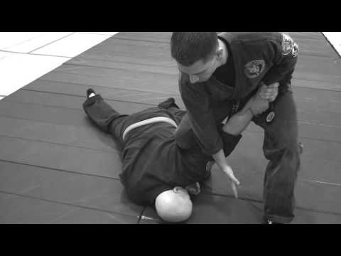 ▶ COMBAT HAPKIDO: Orange Belt - YouTube