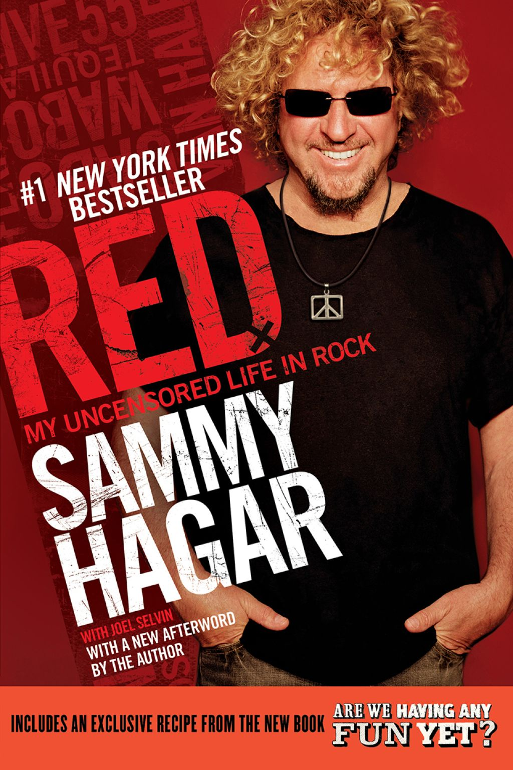 Red Ebook Sammy Hagar Van Halen Rock And Roll