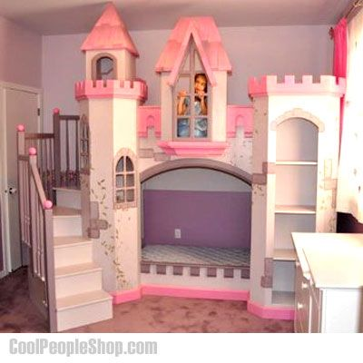 Anatolian Castle Bunk Bed At LuxuryLamb Shop For From Kids Furniture Childrens Beds Theme Collection Affordable