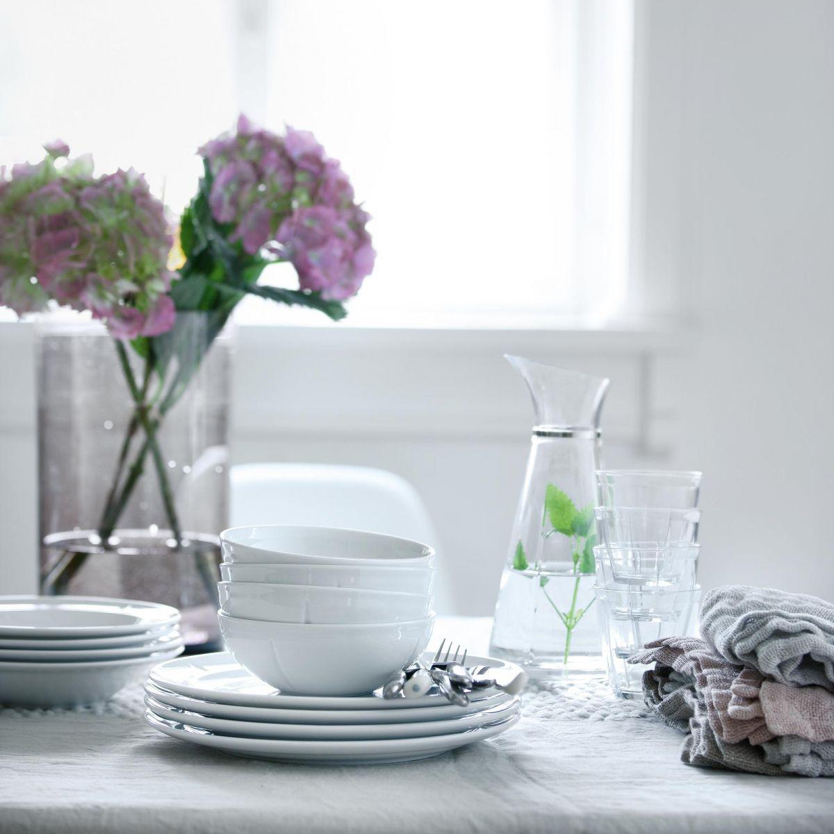 Elegantes Geschirr von Rosendahl macht eure Ostertafel zum ...