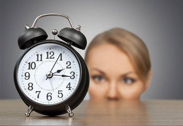 CRONOFOBIA miedo al paso del tiempo.