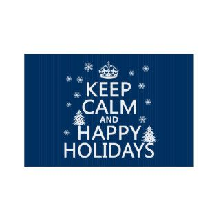 happy holiday signs