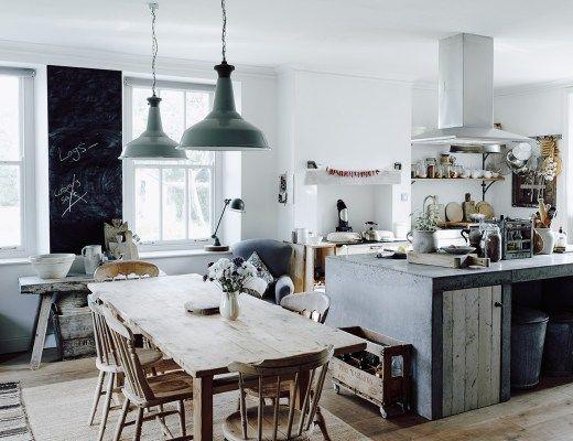 estilo y diseño nórdico ? escandinavo - delikatissen blog ... - Muebles Diseno Nordico