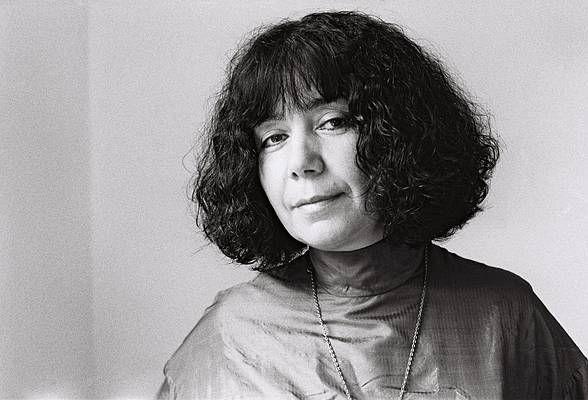 Irmtraud Morgner - german writer