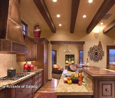 1000+ images about spanish style home on Pinterest | Interior design  courses, Spanish haciendas and Color wheels