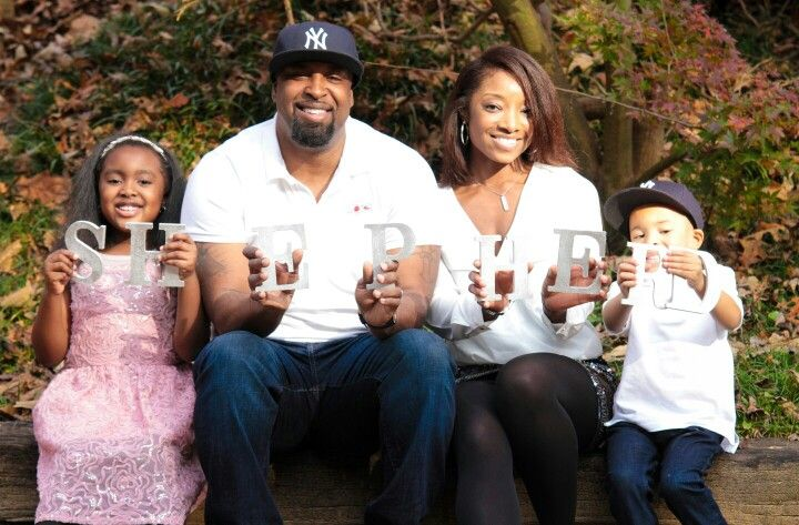 African American Families