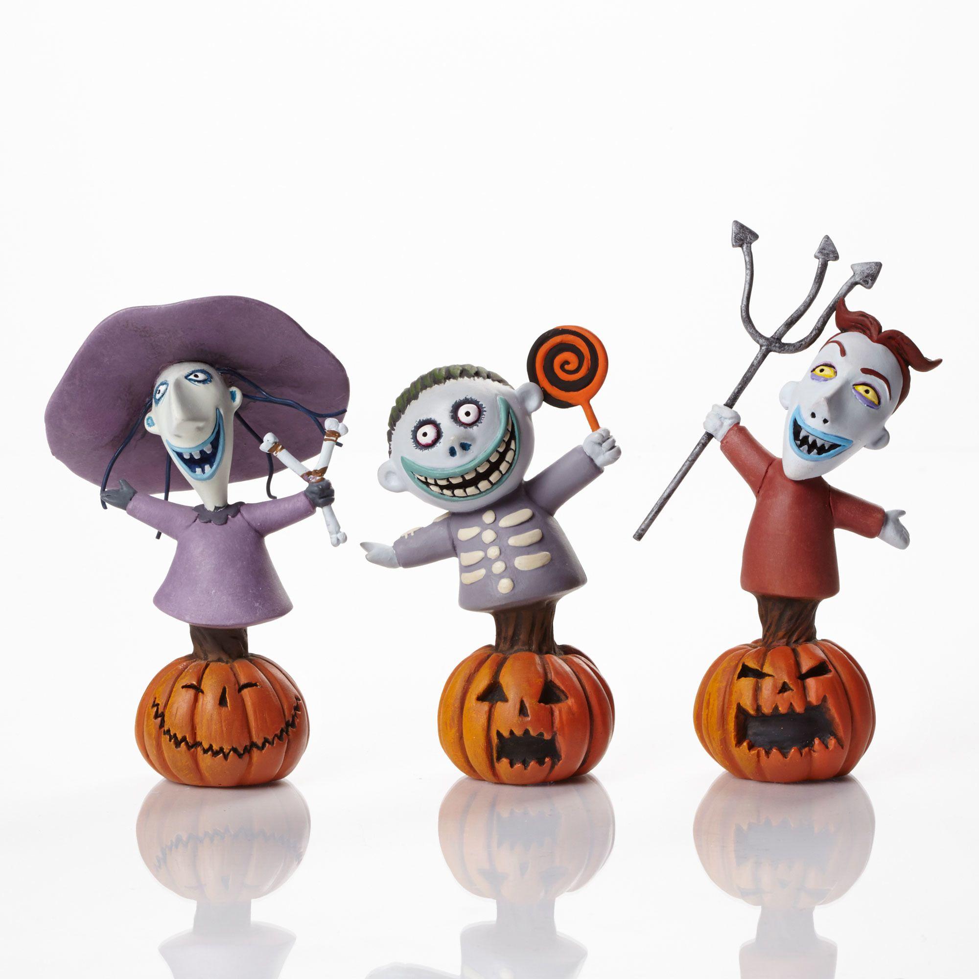 4046188: Lock, Shock & Barrel - The mischief making trio of trick ...