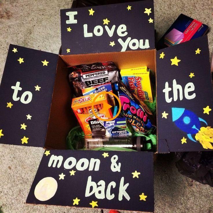 DIY Gifts Box-By Claire Rew # Gifts #Kisten #diy #diygift