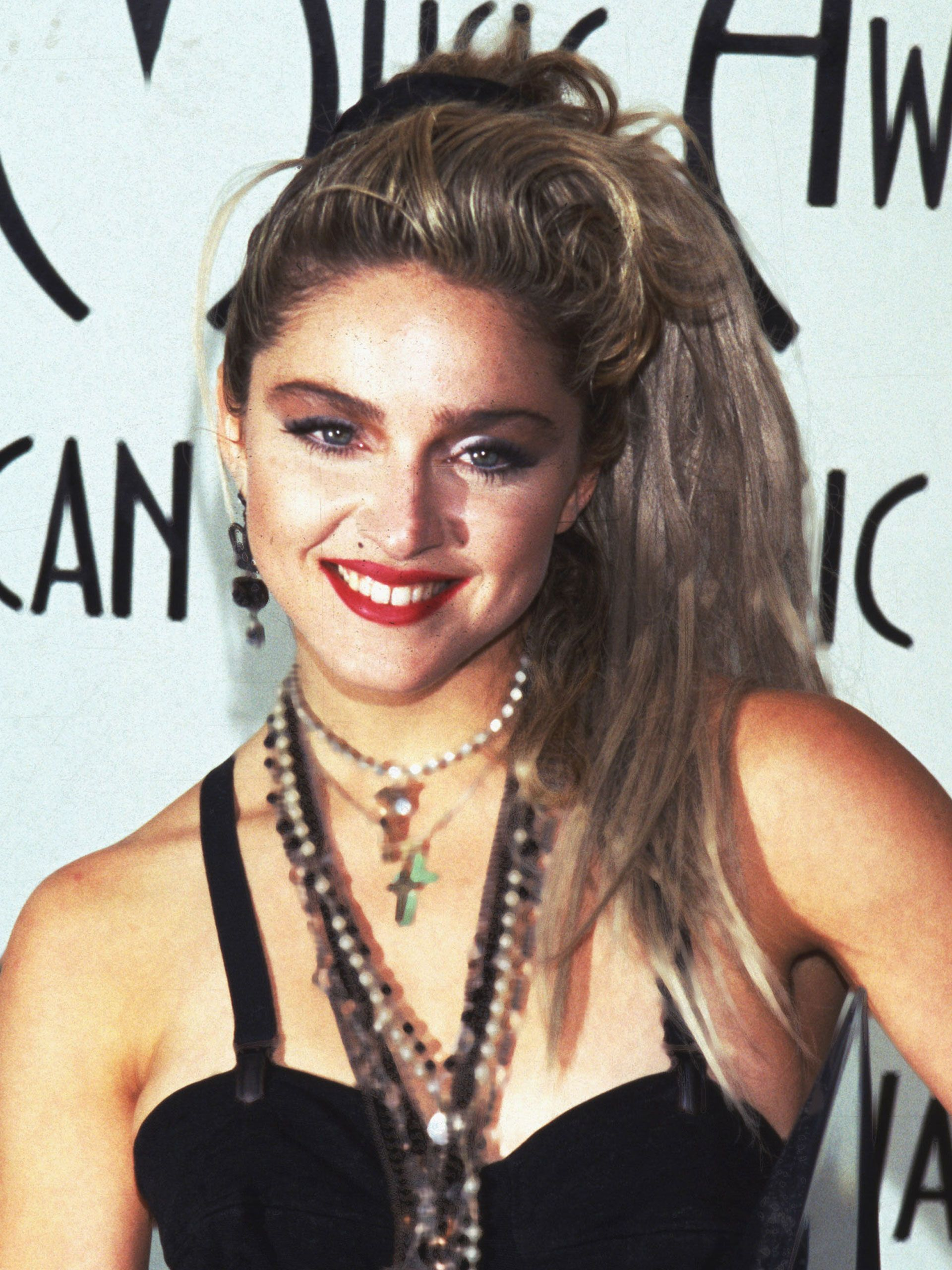 Coiffure 80's The 50 Most Iconic Updos Of All Time When Calls The