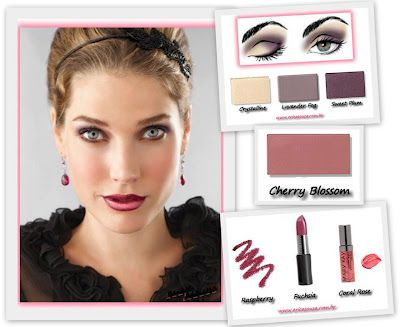 Mary Kay: MARY KAY MAKEUP LOOK
