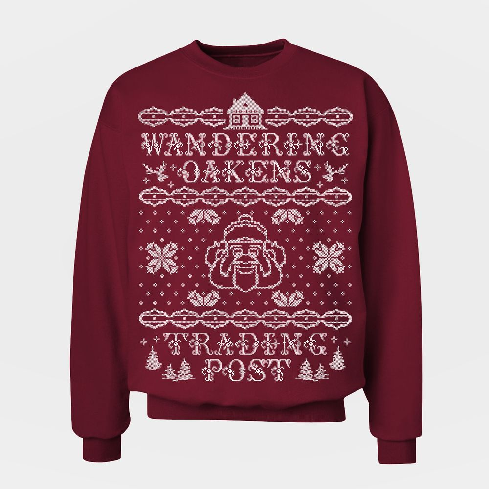 this sweaters awesome ugly disney christmas sweaters that are actually amazing - Disney Christmas Sweaters