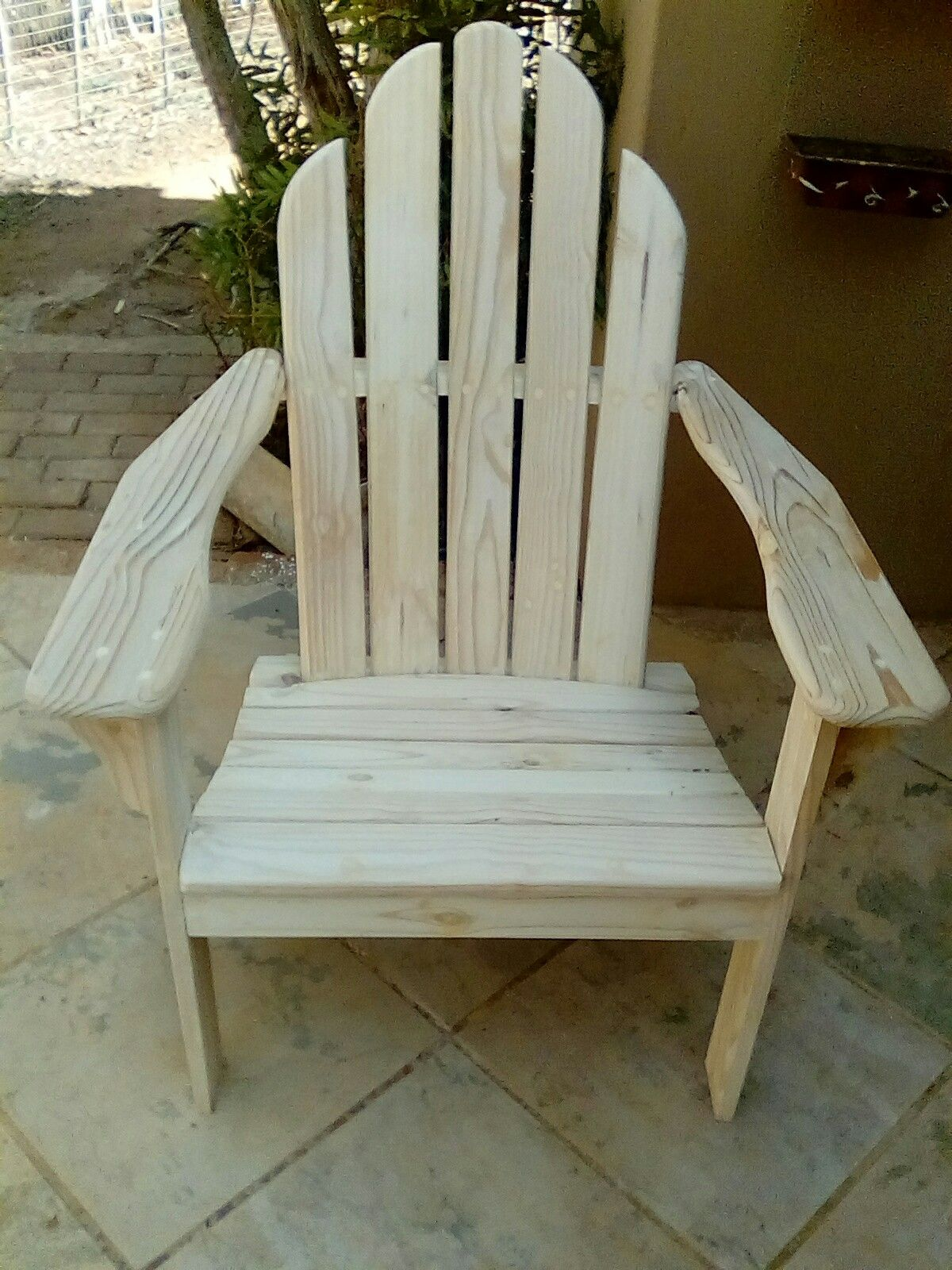 Phenomenal Adirondack C Adirondack Chairs For Only R920 The Best Gmtry Best Dining Table And Chair Ideas Images Gmtryco