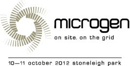 microgen - On Site. On the Grid.