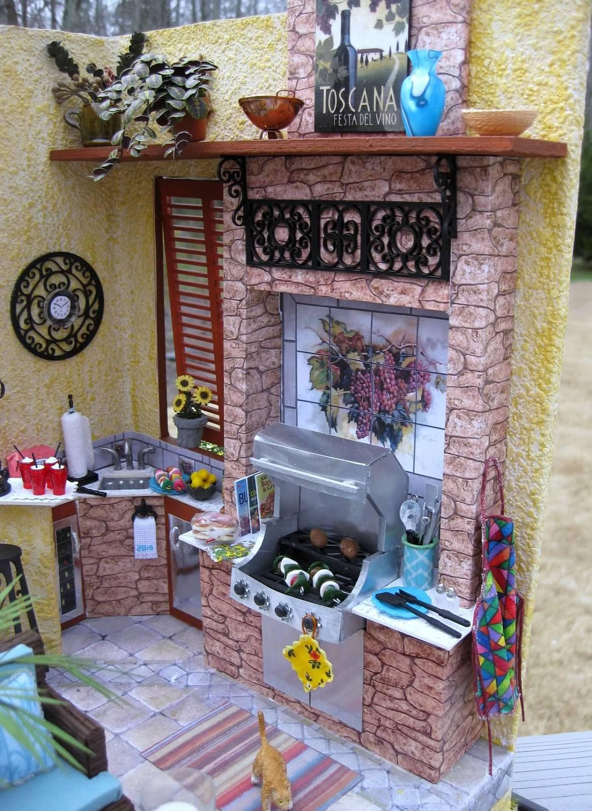 Susanu0027s Miniatures Susanu0027s Miniatures tutorials miniature