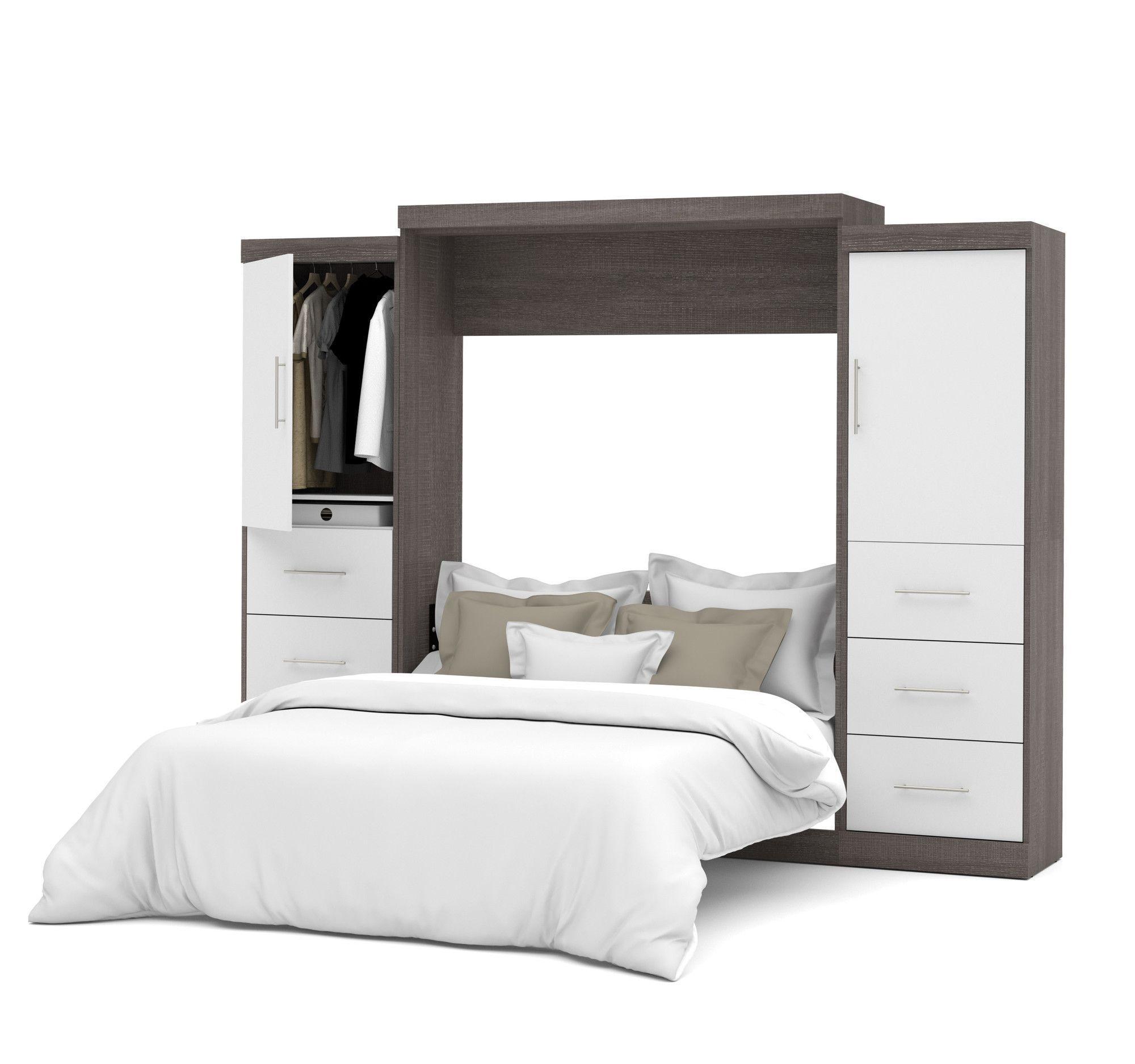 truett queen murphy bed murphy beds pinterest queen murphy bed
