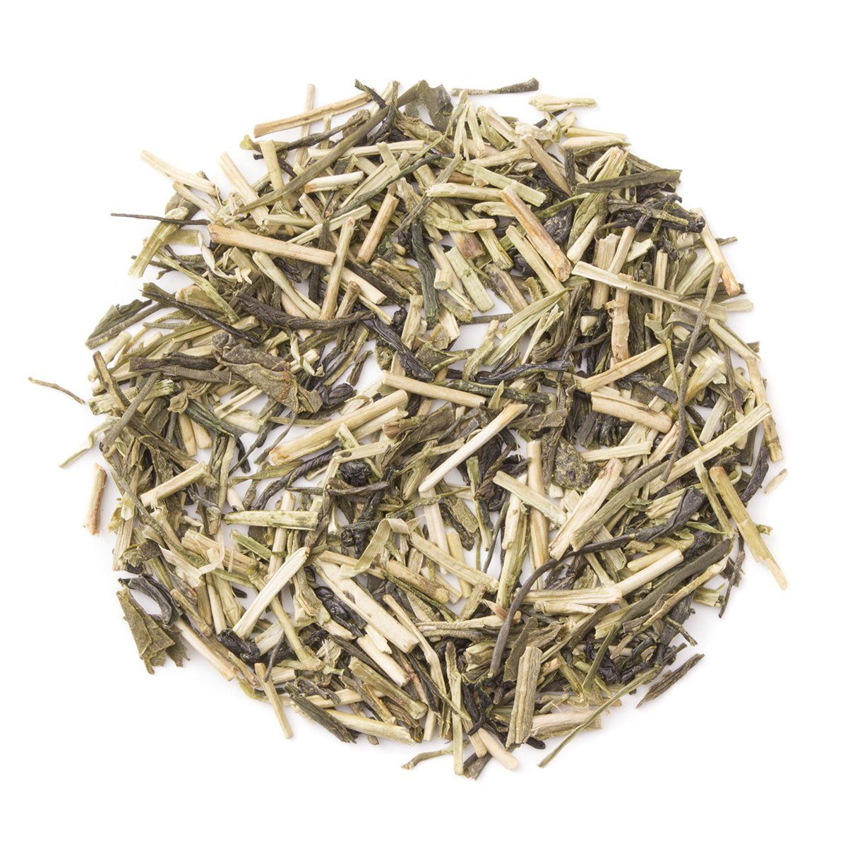 Photo of Kukicha Superior Twig Green Tea – Sample Pouch: $5