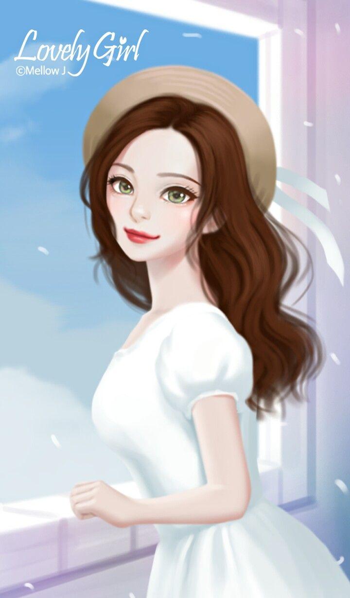 628 Gambar Enakei Lovely Girl Terbaik