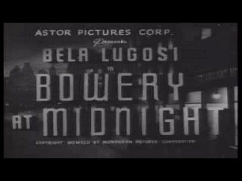 Entierro a medianoche (1942) Película  Sub. Español