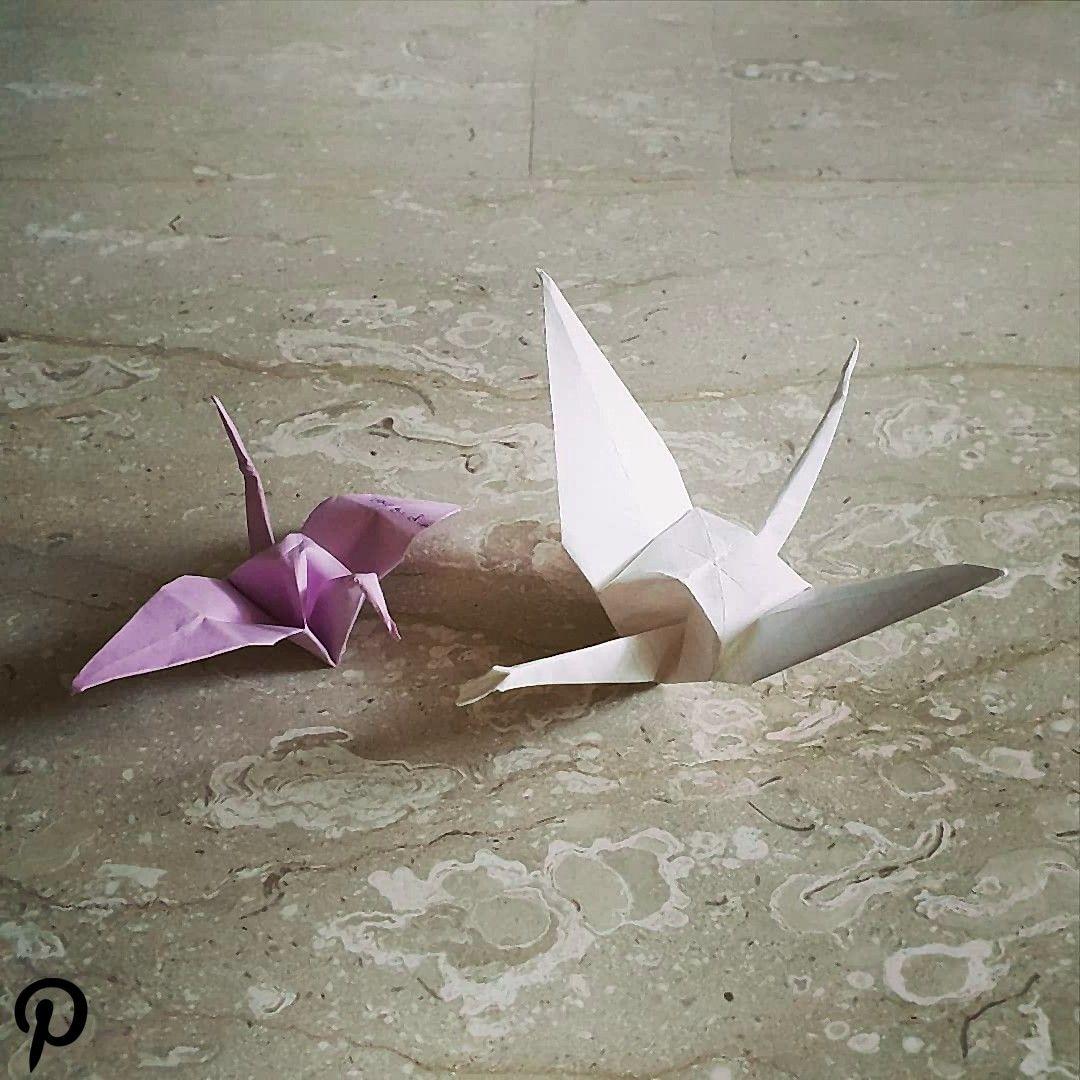 Pin on Origamiart