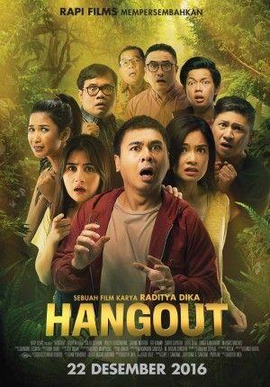 Hangout Film Komedi Film Komedi