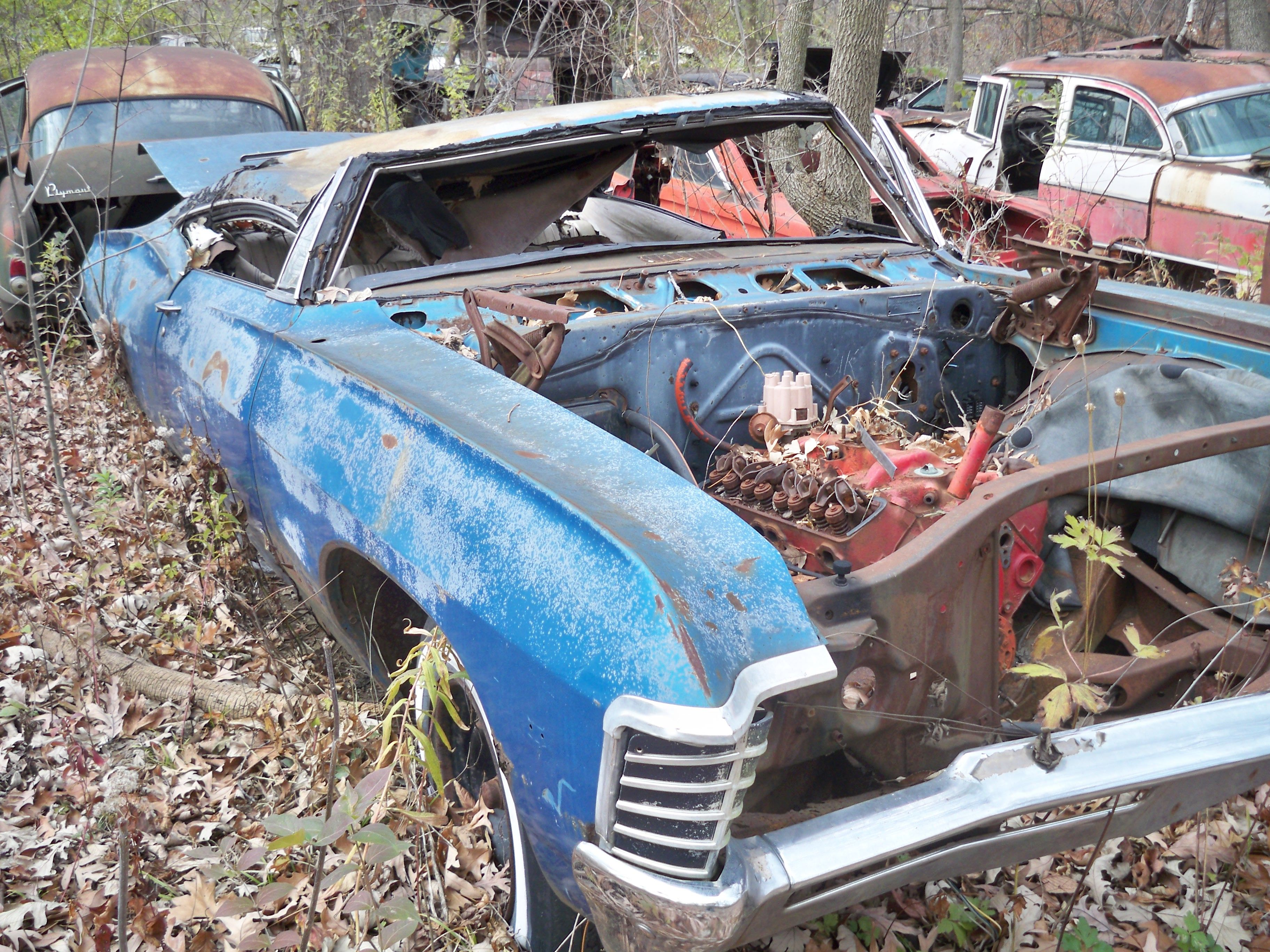 old cars | junk | Pinterest | Abandoned vehicles, Cars and Vehicle
