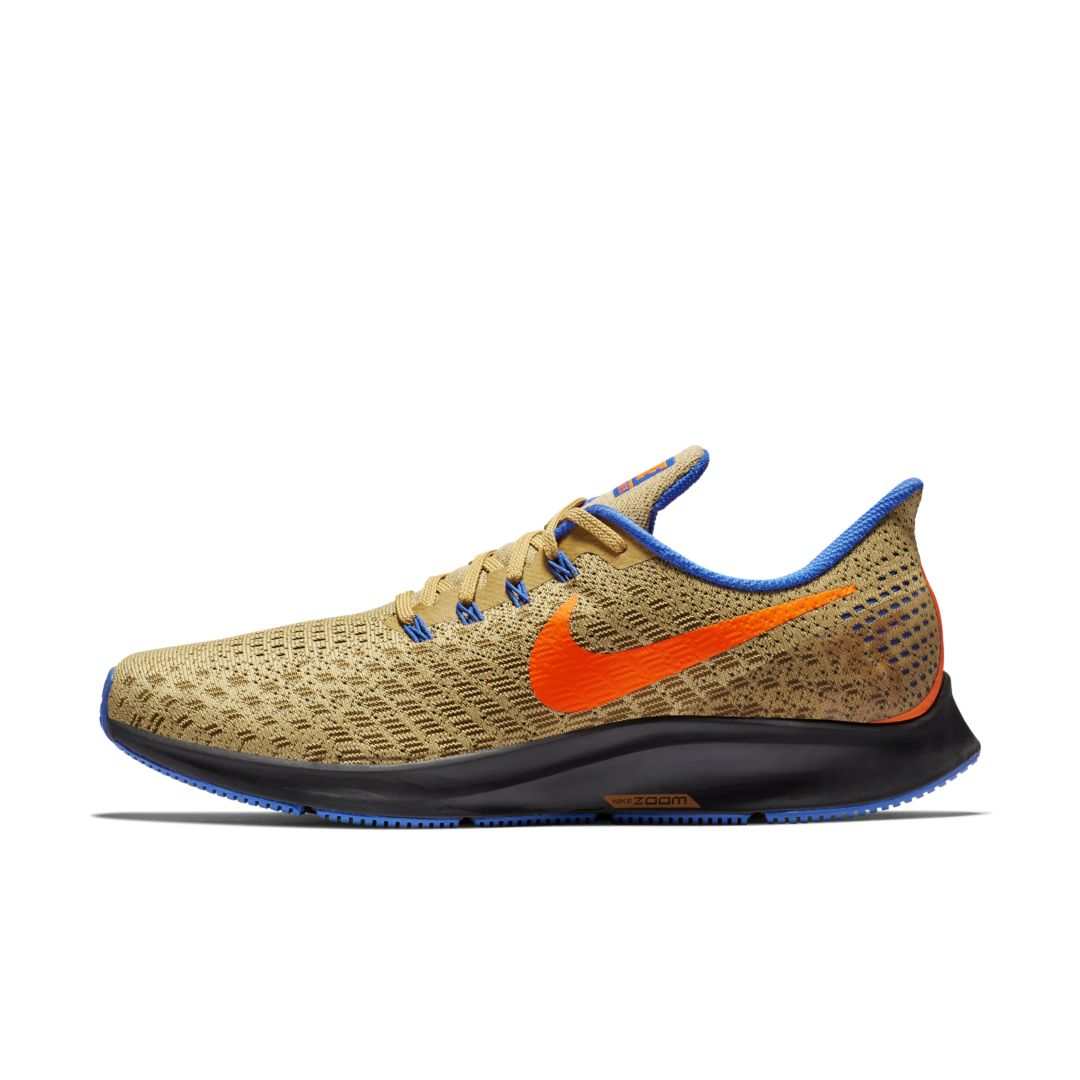 71779dadae838 Nike Air Zoom Pegasus 35 Men s Running Shoe Size 11 (Club Gold)