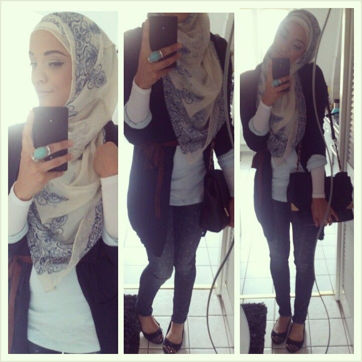 Pin By Hijab Style On Hijab Swag Pinterest
