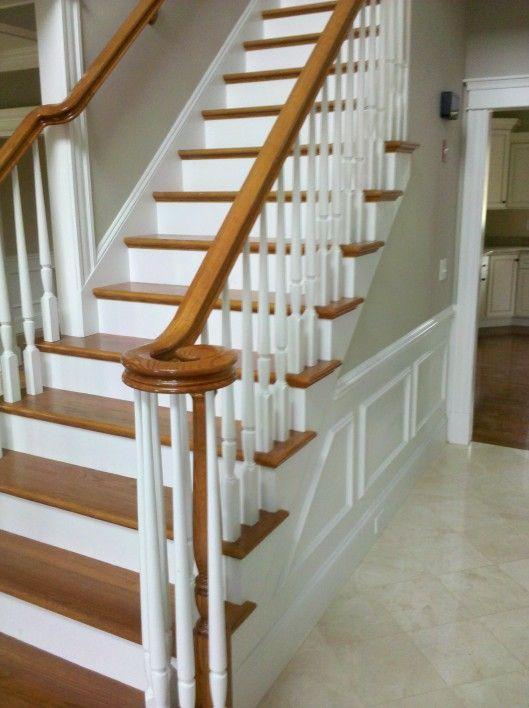 Superb Stairway Volute