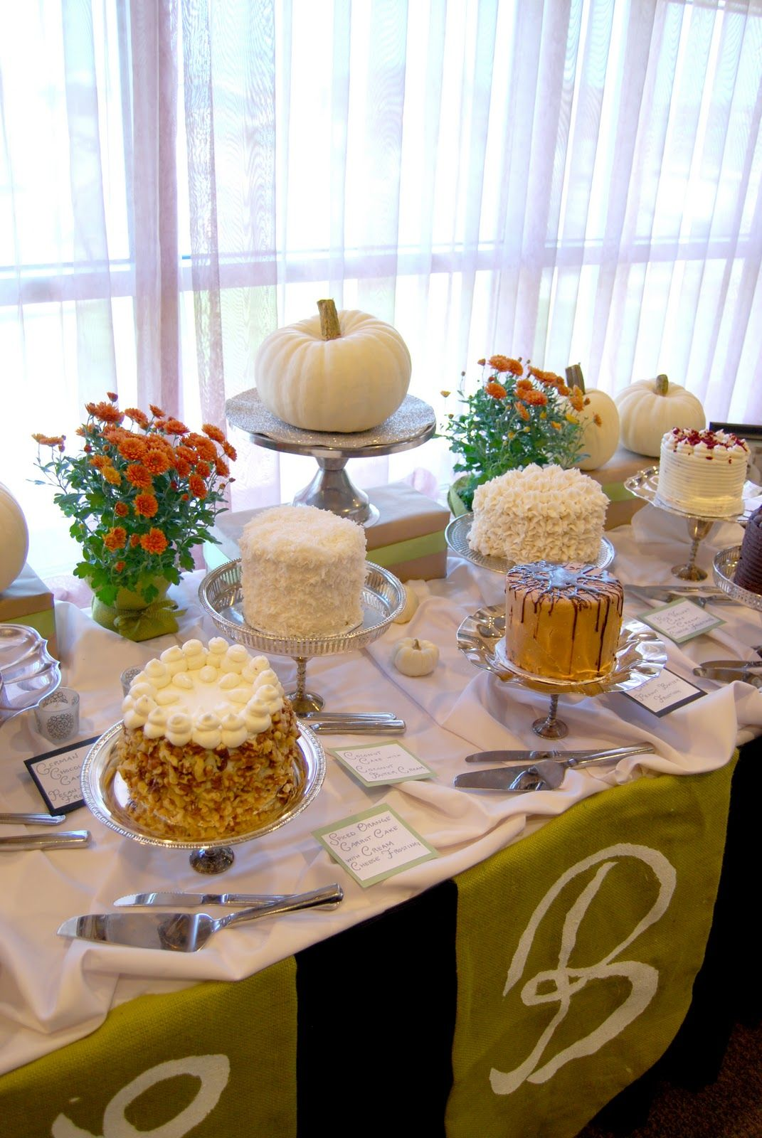 pinterest outdoor fall weddings Outdoor Fall Wedding