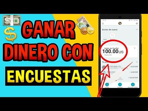 App Para Ganar Dinero Contestando Encuestas Todos Los Paises Gánatelavida Com Ganar Dinero Contestar Encuestas Como Ganar Dinero Rapido