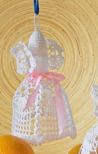 Ажурное вязание, Декоративные элементы
